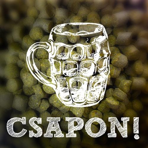 Csapon Podcast